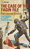 The Case of the Fagin File:  The Baker Street Irregulars (0330261576) by Dicks, Terrance