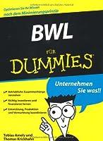 BWL Fur Dummies
