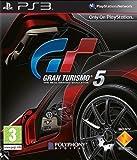 echange, troc Gran Turismo 5 (compatible 3D)