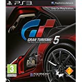 Gran Turismo 5 (compatible 3D)par Sony