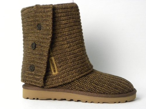 Ugg Classic Cardy Womens Boots Style# 5819