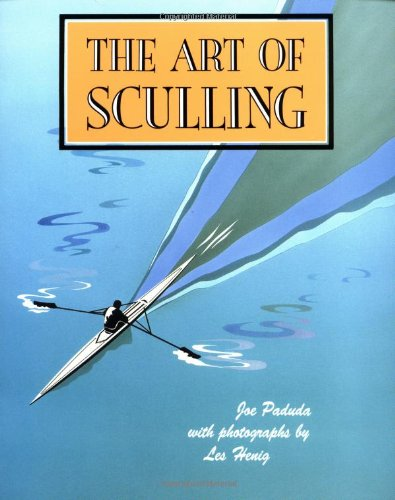 The Art of Sculling
