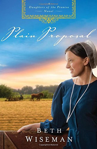 Image of Plain Proposal (A Daughters of the Promise Novel)