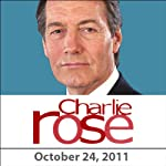 Charlie Rose: Chris Hedges and Amy Goodma, October 24, 2011 | Charlie Rose