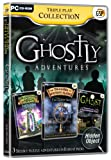 Triple Play Collection: Ghostly Adventures (PC CD)