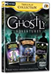 Triple Play Collection: Ghostly Adven...