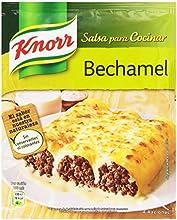 Knorr - Salsa Bechamel 38G X 16 Sobres