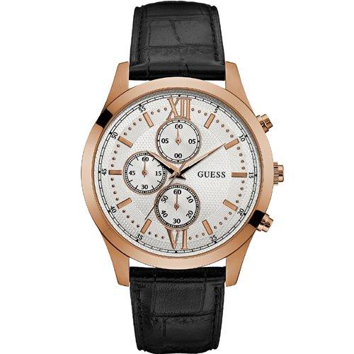 Guess Hudson w0876g2Orologio da uomo cronografo