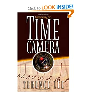Time Camera Terence Lee