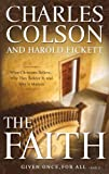 Faith (0310276047) by Charles W. Colson