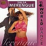 World Dance: Salsa Merengue