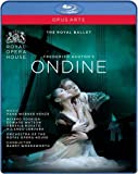 Ondine: Royal Ballet 2009 [Blu-ray] [2010]