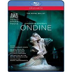 Ondine [Blu-ray] [Import]