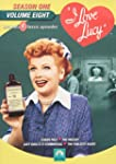 I Love Lucy: Season 1 Vol. 8