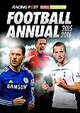 Racing Post / RFO Football Annual 2015-2016