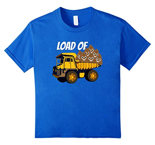 Poop-Emoji-T-Shirt-Idioms-Load-Of-Sht-Poop-Emoji-Funny