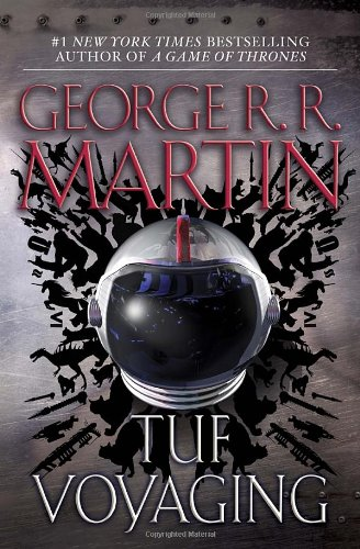 George R.R. Martin's Novel 'Tuf Voyaging' is Back in Print