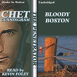 Bloody Boston Audiobook