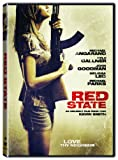 Red State [DVD] [2011] [Region 1] [US Import] [NTSC]