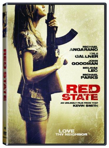 Красный штат