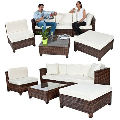luxus rattan lounge com forafrica. Black Bedroom Furniture Sets. Home Design Ideas