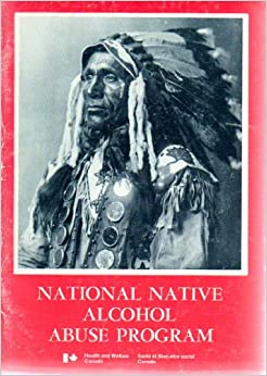 alcohol abuse within native american societies