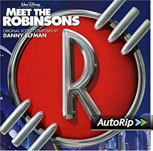 meet the robinsons ending soundtrack pro