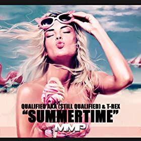Summertime (feat. Qualified) - Single