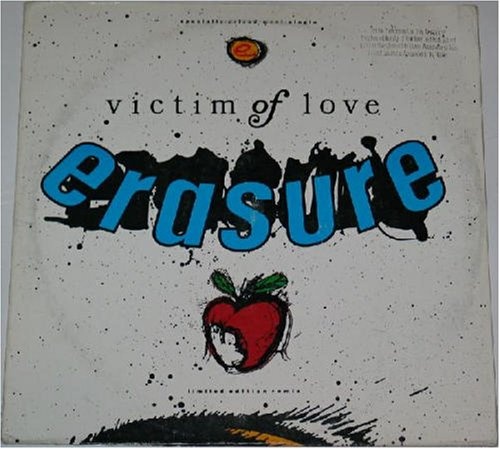 Erasure - Victim Of Love - Zortam Music