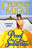 Proof by Seduction (A Carhart Series Novel) (Entangled Edge)