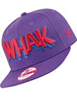 New Era Onomatopia Whak Purple
