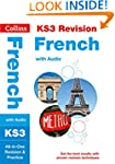 KS3 French: All-in-One Revision and P...