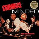 Criminal Minded [Double LP]