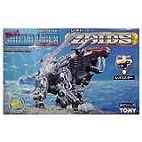 ZOIDS ゾイド 限定 シールドライガー(ライオン型) ダブルキャノンスぺシャルジェット DCS-J