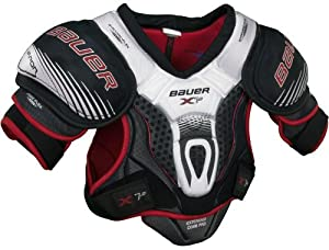 Bauer Vapor X 7.0 Shoulder Pads [SENIOR] by Bauer