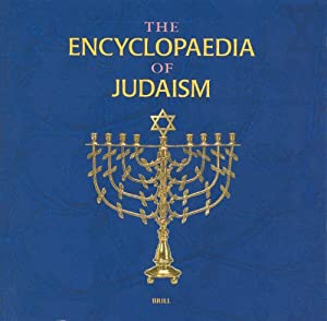 Encyclopedia of Judaism (CD-ROM) Jacob Neusner