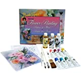 Bob Ross R6470 Floral Painting Set