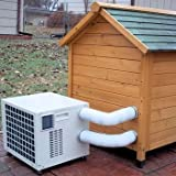 51XPoUYvFPL. SL160  Climate Right Deluxe CR 2500 Outdoor and Indoor Portable Heater and Air Conditioner