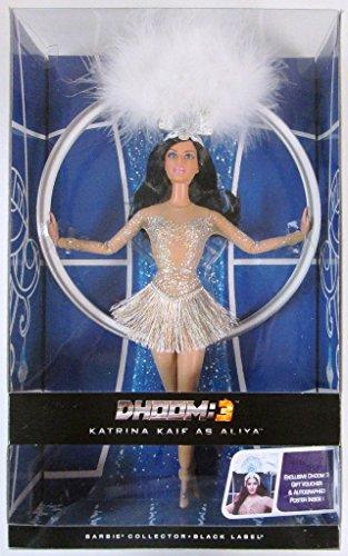 Barbie Doll - Dhoom:3 Katrina Kaif as Aliya - India Exclusive