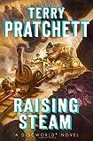 Raising Steam (Discworld Novels)