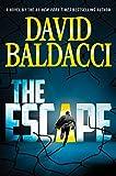The Escape (John Puller Book 3)