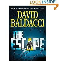 David Baldacci (Author) (114)Download:   $10.99