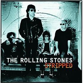 Cubra la imagen de la canción Shine a Light por The Rolling Stones