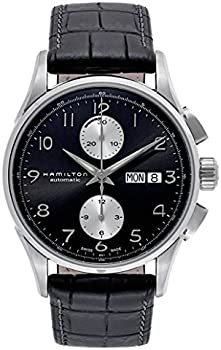 Hamilton Jazzmaster Maestro Men's Watch