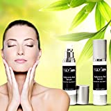 Hyaluronic Acid Serum - Boost collagen - Botox Cream - Paul Joseph - Best anti aging cream With Vitamins A C D & E - Lavender Oil -Aloe - Best Skin Moisturizer - Reduces Fine Lines and Wrinkles - Look Younger with Soft Smooth Skin That Glows - 2 Oz