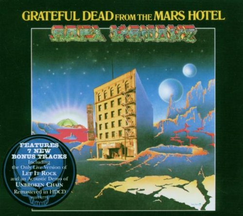 From the Mars Hotel (Expanded + Remastered)