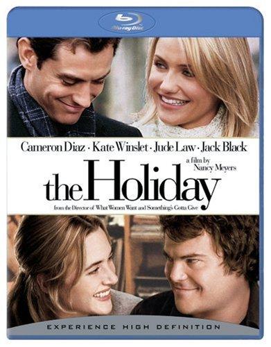 Holiday, The / Отпуск по обмену (2006)