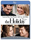 The Holiday [Blu-ray] [2006] [US Import]