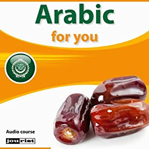 Arabic for you Hörbuch