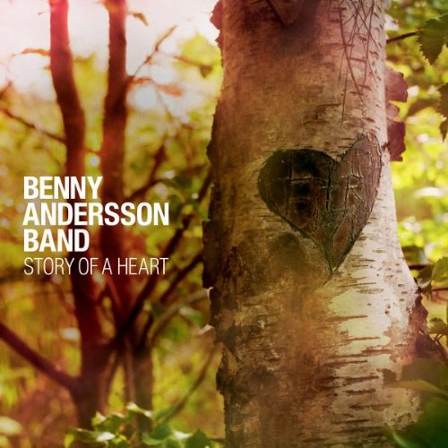 Benny Andersson Band-Story of A Heart-CD-FLAC-2009-LoKET Download
